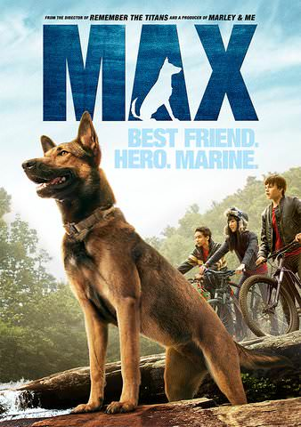 Max HDX VUDU or HD MoviesAnywhere