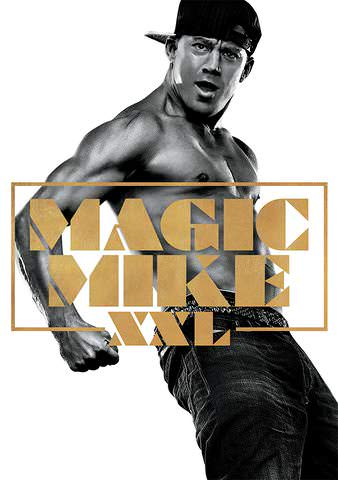 Magic Mike XXL HDX VUDU or HD MoviesAnywhere