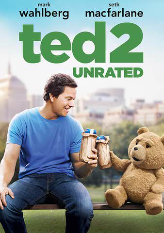 Ted 2 (Unrated) HD iTunes