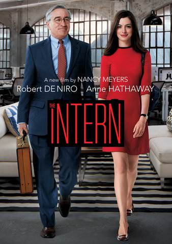 The Intern HDX VUDU or HD MoviesAnywhere