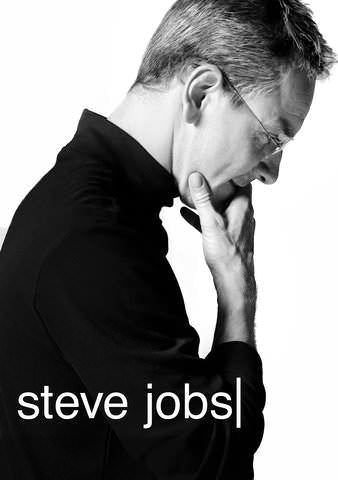 Steve Jobs HDX VUDU or HD MoviesAnywhere