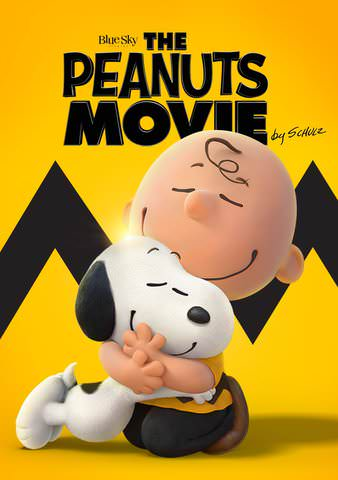 The Peanuts Movie HDX VUDU or HD MoviesAnywhere