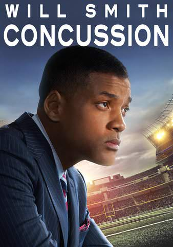 Concussion SD VUDU or SD MoviesAnywhere