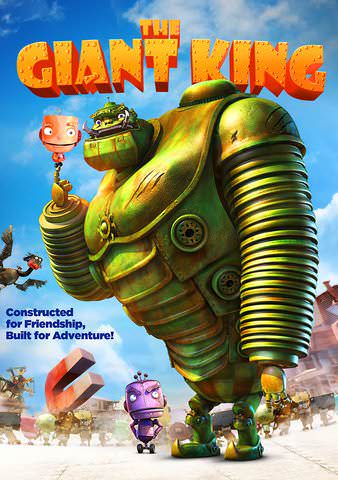 The Giant King SD VUDU