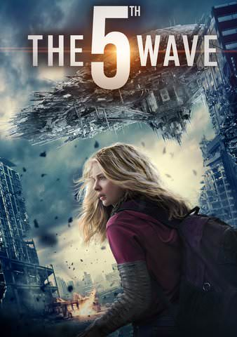 The 5th Wave SD VUDU or SD MoviesAnywhere