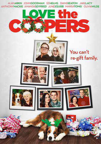 Love the Coopers HDX VUDU