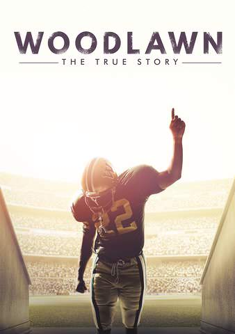 Woodlawn HDX VUDU or HD MoviesAnywhere