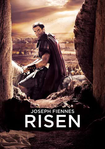Risen SD VUDU or SD MoviesAnywhere