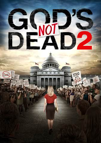 God's Not Dead 2 HD iTunes