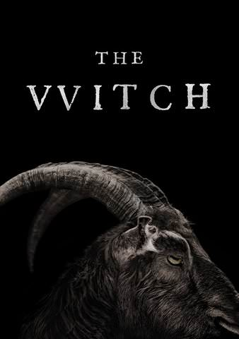 The Witch SD VUDU