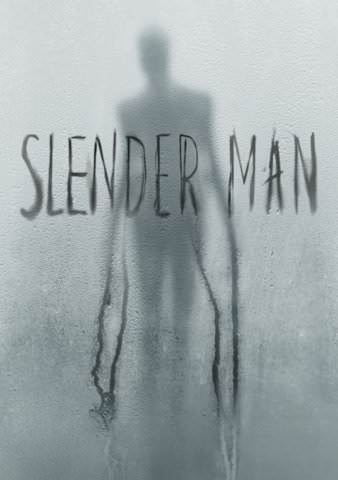 Slender Man SD VUDU or SD MoviesAnywhere
