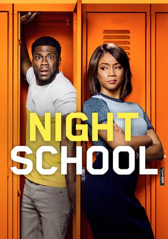 Night School HDX VUDU or HD MoviesAnywhere