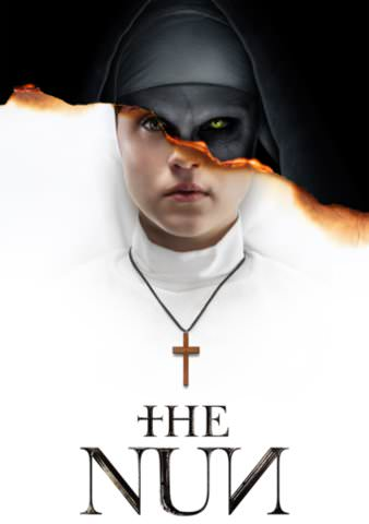 The Nun HDX VUDU or HD MoviesAnywhere