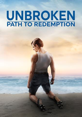 Unbroken: Path to Redemption HDX VUDU or HD MoviesAnywhere