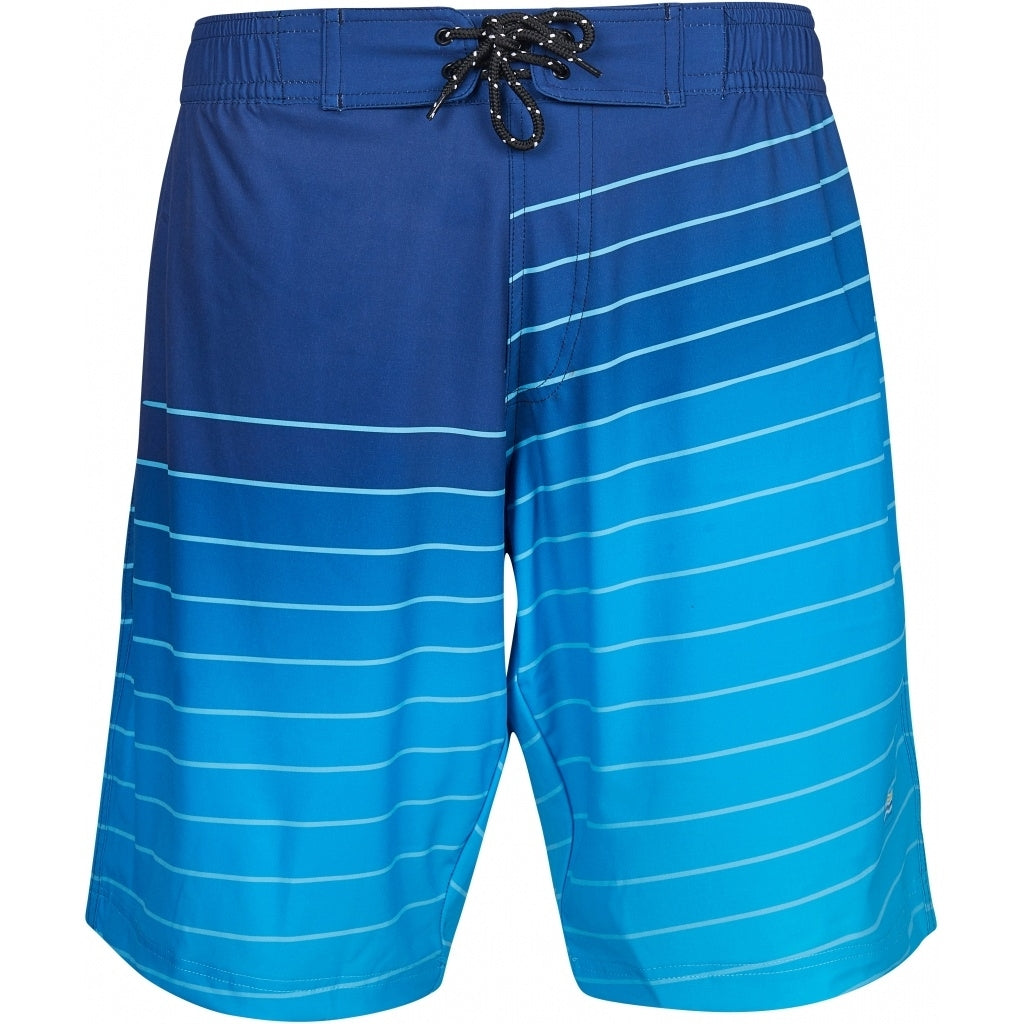North 56°4 / Replika Jeans (Big & Tall) REPLIKA JEANS Board shorts Shorts 0930 Printed