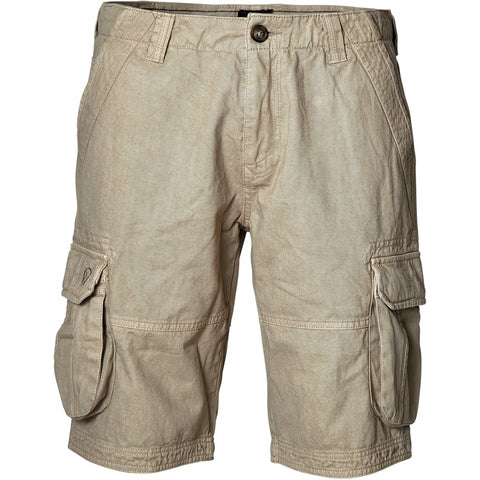 North 56°4 / Replika Jeans (Big & Tall) REPLIKA JEANS Cargo shorts Shorts 0730 SAND