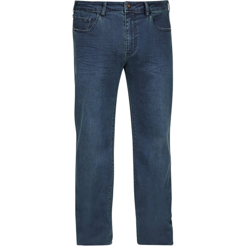 North 56°4 / Replika Jeans (Big & Tall) REPLIKA JEANS RINGO Jeans 0597 Blue Used Wash