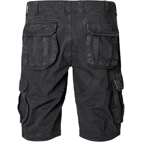 North 56°4 / Replika Jeans (Big & Tall) REPLIKA JEANS Shorts Shorts 0099 Black
