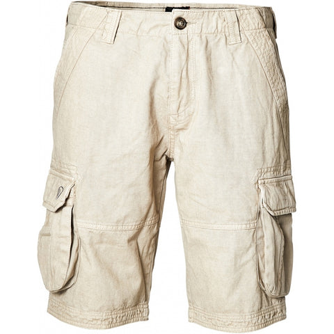 North 56°4 / Replika Jeans (Big & Tall) REPLIKA JEANS Shorts Shorts 0730 SAND