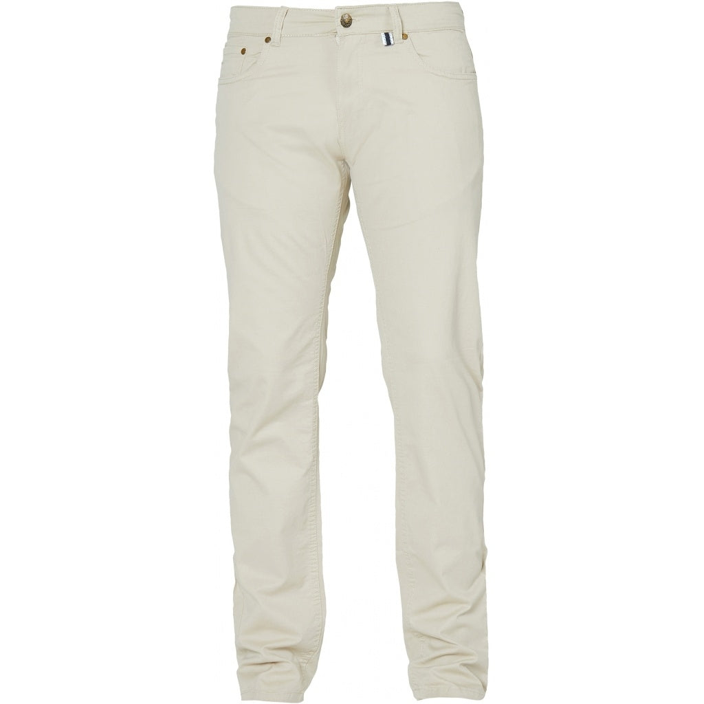 North 56°4 / Replika Jeans (Big & Tall) North 56°4 5-pocket pants Ringo Pants 0730 SAND