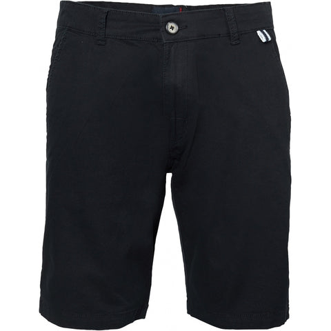 North 56°4 / Replika Jeans (Big & Tall) North 56°4 Chino shorts Shorts 0099 Black