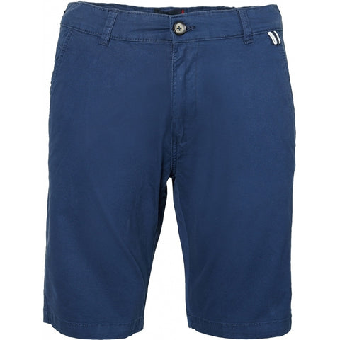 North 56°4 / Replika Jeans (Big & Tall) North 56°4 Chino shorts Shorts 0580 Navy Blue