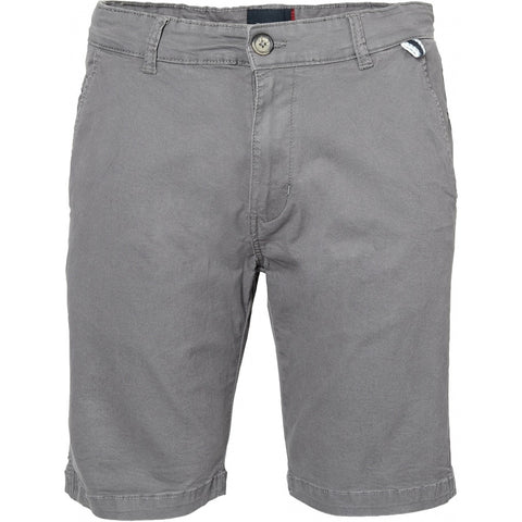 North 56°4 / Replika Jeans (Regular) North 56°4 Chino shorts Shorts 0040 Mid Grey