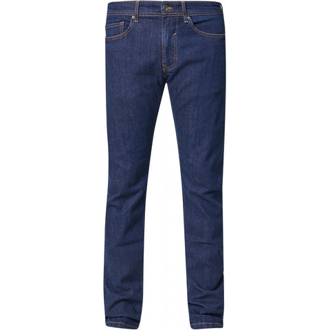 North 56°4 / Replika Jeans (Big & Tall) North 56°4 SUSTAINABLE Jeans Ringo Jeans 0597 Blue Used Wash
