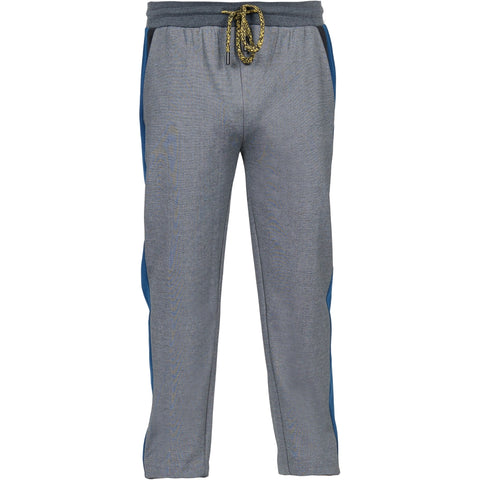North 56°4 / Replika Jeans (Big & Tall) North 56°4 Sweatpants Sweatpants 0090 Dark Grey Melange
