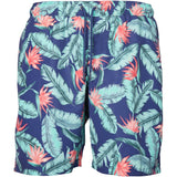 North 56°4 / Replika Jeans (Big & Tall) North 56°4 Swimshorts flowerprint Swimshorts 0930 Printed