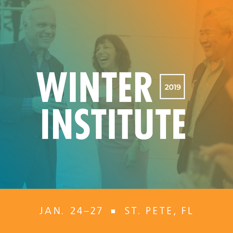 2019 Winter Institute