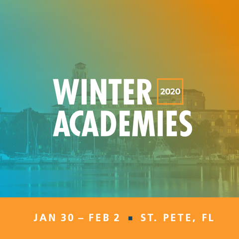 2020 Winter Academies