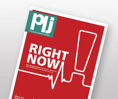 American Association for Physician Leadership Journal