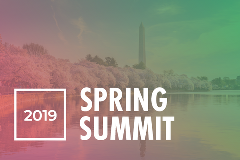 2019 Spring Summit 2-Day Pass