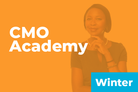 2019 Winter CMO Academy