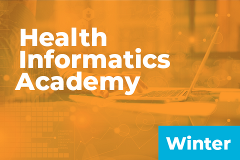 2019 Winter Health Informatics Academy