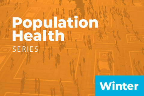 2019 Winter Population Health Series