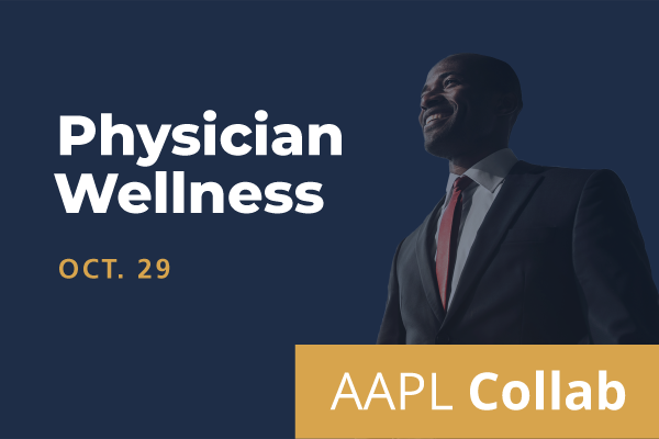 2020 Collab Physician Wellness