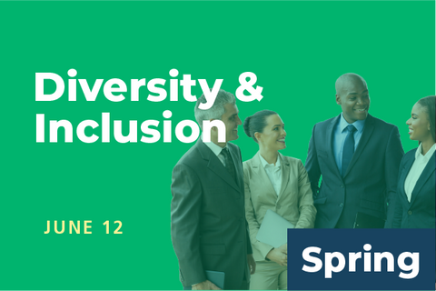 2020 Spring Diversity & Inclusion