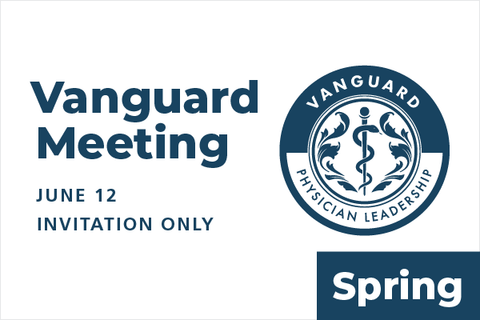 2020 Spring Conference - Vanguard Meeting
