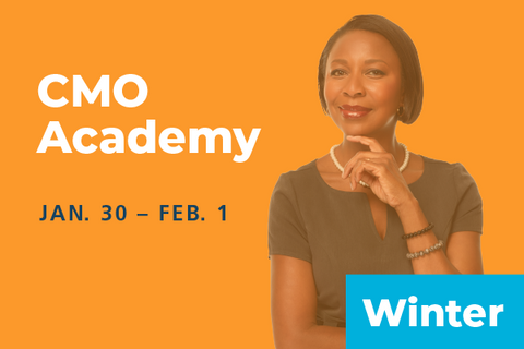 2020 Winter CMO Academy