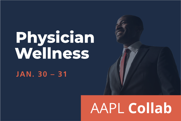 2021 Winter Physician Wellness