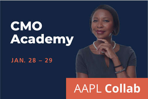 2021 Winter Collab CMO Academy