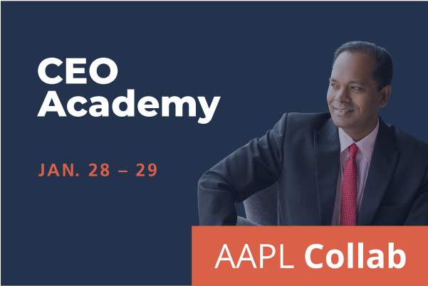 2021 Winter Collab CEO Academy