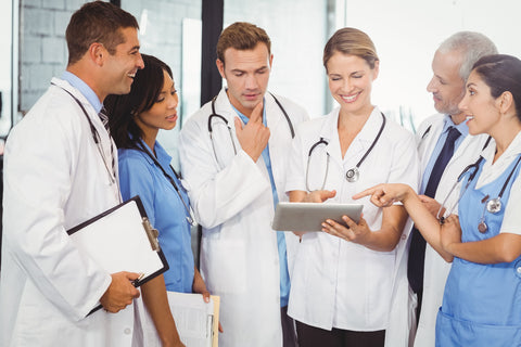 Physician in Management: Leadership
