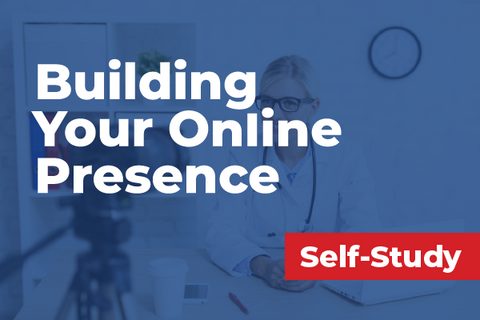 Building Your Online Presence - Develop strategies to increase and improve their online presence within the digital mediascape – whether that be through social media, blogging, personal websites or other avenues.