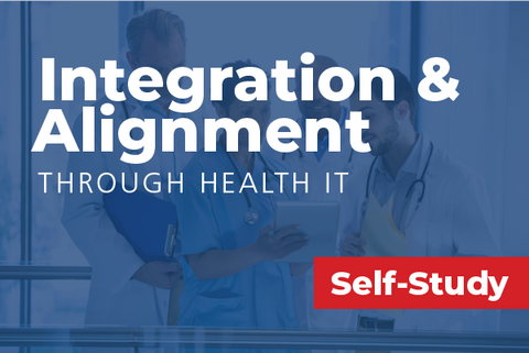 Physician Integration and Alignment Through Health IT
