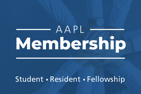 Medical Student, Resident, or Fellowship AAPL Membership
