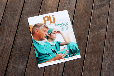 Physician Leadership Journal International Subscription