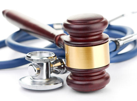 Essentials of Health Law - Part of the CMO Academy Series